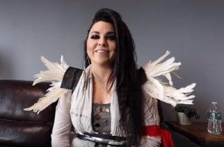 """Kurkkaus kulisseihin: Evanescence julkaisi videon """"The Chain"""" -kappaleen musiikkivideon teosta"""