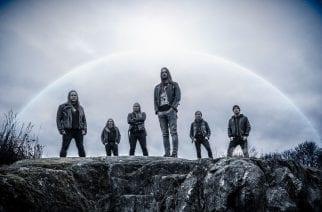 …and Oceans julkaisemassa seuraavan albuminsa toukokuussa: albumin tiedot julki