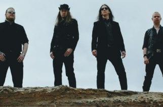 Kohti uutta aikakautta: tummanpuhuvaa äärimetallia soittavan Antipopen tuleva albumi Kaaoszinen ensisoitossa!