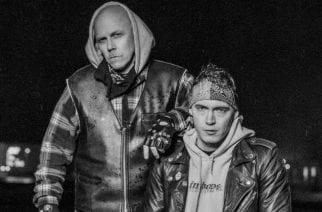 """Apulannan Toni Wirtanen yhteistyöhön räppäri Dilemman kanssa: uusi nu-metallia ja räppiä yhdistelevä kappale """"Toivo"""" julkaistaan perjantaina"""
