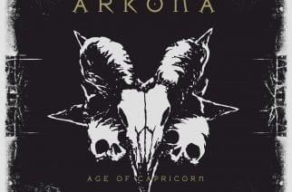 """Melkoista maratonia ja hikeä kerrakseen – arviossa puolalaisen Arkonan seitsemäs kokopitkä """"Age of Capricorn"""""""