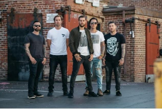 Avenged Sevenfoldin tulevan albumin nauhoitukset 70-prosenttisesti valmiita