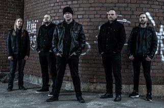 Babylonfall julkaisee debyyttialbuminsa huhtikuussa – ensimmäinen single julkaistu musiikkivideon kera