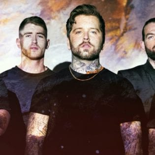 Bury Tomorrow lykkää tulevan albuminsa julkaisua huhtikuulta heinäkuulle koronaviruksen vuoksi