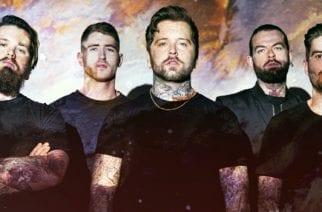 Brittiläinen metalcore-yhtye Bury Tomorrow julkaisee uuden albumin huhtikuussa: video levyn nimikkokappaleesta katsottavissa
