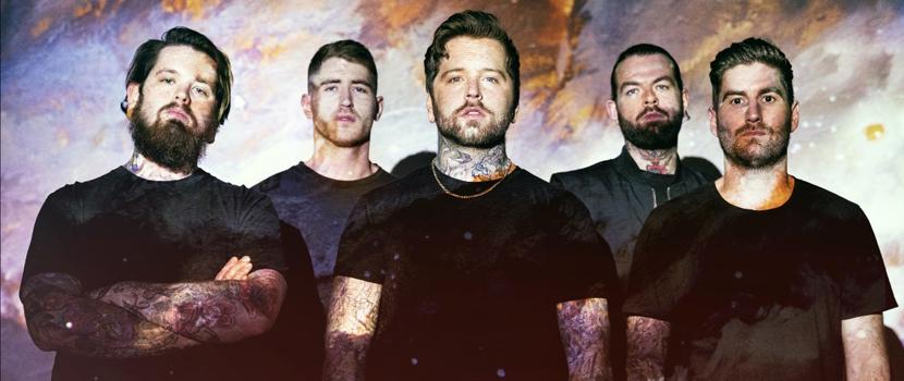 Bury Tomorrow:n laulaja-kitaristi Jason Cameron jättää yhtyeen erimielisyyksien vuoksi