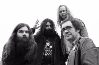 Skotlantilainen space rock -yhtye The Cosmic Dead Suomeen toukokuussa