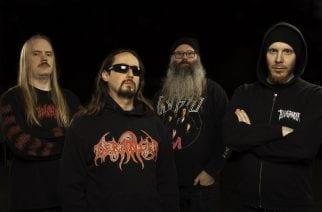 """Death metal -veteraani Deranged julkaisi ensimmäisen singlen tulevalta albumiltaan: lyriikkavideo kappaleesta """"Necro-bulimia Interfering Afterlife"""" katsottavissa"""