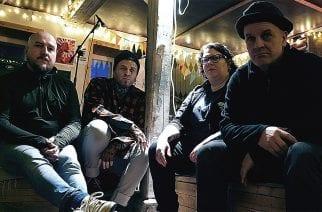 """""""Disco on paskaa!"""" Uusi tamperelainen punk-yhtye Disco Allergia julkaisi uransa ensimmäisen videon"""