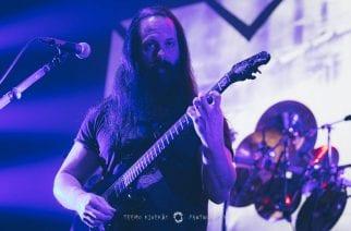 John Petrucci yhteistyössä Captain Fawcettin kanssa – lanseeraa oman parranhoitotuotesarjansa
