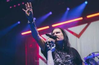 Dream Theater siirtynyt studioon – fanit huomasivat Petruccin 8-kielisen kitaran ja innostuivat