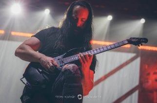 """Dream Theater julkaisi livevideon kappaleelleen """"The Spirit Carries On"""""""