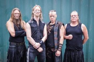 Folk metal -suuruus Ensiferum saanut valmiiksi tulevan albuminsa