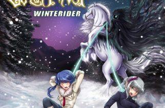 """Kuolettava vaellus talvisessa metsässä – arviossa Everfrostin """"Winterider"""""""