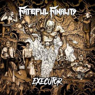 """Valmistaudu kohtaamaan teloittajasi – arviossa Fateful Finalityn pahansuopainen """"Executor"""""""