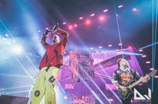 """Five Finger Death Punchilta virallinen lyriikkavideo tuoreesta """"Full Circle"""" -kappaleesta"""