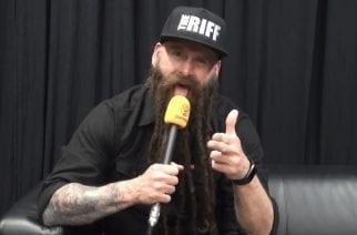 Five Finger Death Punchin basisti Chris Kael odottaa innolla kiertueiden käynnistymistä