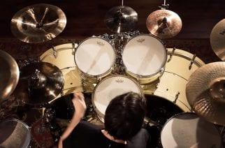 Gojiran Mario Duplantier näyttää hieman rumpujen soittamisen mallia: julkaisi studioversion keikoilla soittamastaaan rumpusoolosta