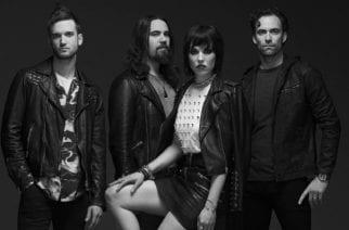 """Halestormin uusintaversio kappaleesta """"Break In"""" kuultavissa: Mukana Evanescencen Amy Lee"""