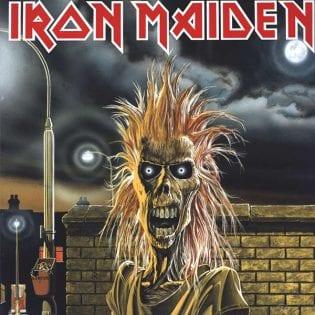 40 vuotta omintakeista parhautta – klassikkoarviossa Iron Maidenin debyytti
