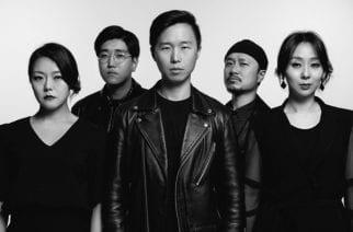 Eteläkorealainen post rock -yhtye Jambinai On The Rocksiin toukokuussa