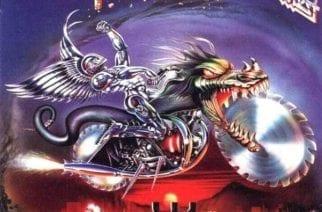 """""""Metallipelastaja palavalta taivaalta"""" – klassikkoarvostelussa Judas Priestin 30-vuotias """"Painkiller"""""""