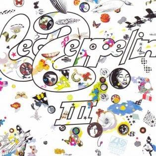 """Kuulen banjojen soivan, melokaa lujempaa!"" – klassikkoarvostelussa 50-vuotias ""Led Zeppelin III"""