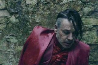 """Lindemann julkaisi viisi eri versiota """"Ach so gern"""" -kappaleestaan: katso kappaleista kuvatut musiikkivideot"""