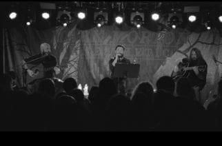 """Lamb Of Godin Mark Mortonilta upea akustinen tulkinta Pearl Jamin """"Black"""" -kappaleesta: video katsottavissa"""