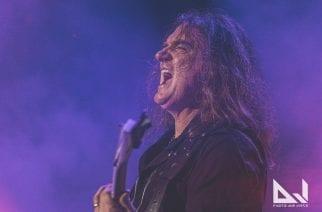 Megadethin entinen basisti David Ellefson mukana tuottamassa dokumenttia edesmenneestä Nick Menzasta