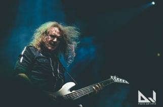 Raportin mukaan David Ellefson aiottiin erottaa Megadethista jo tovin ennen virallista ilmoitusta