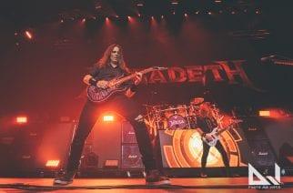 Nykyään Suomessa majaansa pitävä Megadeth-kitaristi Kiko Loureiro kritisoi synnyinmaansa Brasilian koronatoimia