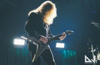 Dave Mustaine juhlisti kuusikymppisiään – Slash, Ozzy Osbourne, Nikki Sixx ja Ice-T toivottivat onnea