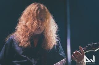 Piristystä päivään: Megadeth kasasi oman karanteenisoittolistan