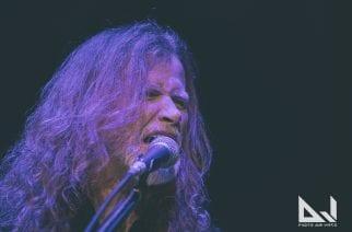Megadeth-liideri Dave Mustainelta virallinen videotervehdys faneille: kertoo työstävänsä parhaillaan uutta kirjaa sekä Megadethin tulevaa albumia