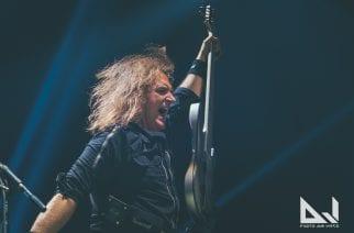 """Megadethin David Ellefson: """"Uudesta albumista tulee intensiivinen"""""""