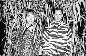 """KaaosTV tapasi Disco Ensemblen, Lapkon ja Children Of Bodomin jäsenistä koostuvan Moon Shotin: """"Olemme todella innoissamme tämän bändin tulevaisuudesta"""""""