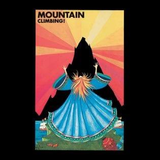 """""""Vuoren kokoinen mies, vuoren kokoinen soundi"""" – klassikkoarvostelussa 50-vuotias Mountain-debyyttialbumi """"Climbing!"""""""