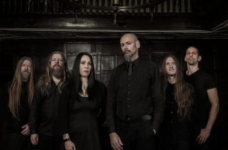 """My Dying Bridelta uusi EP marraskuussa: lyriikkavideo """"A Secret Kiss"""" -kappaleesta katsottavissa"""