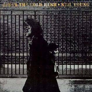 """""""Soundtrack leffalle, jota ei koskaan kuvattu"""" – Klassikkoarvostelussa Neil Youngin 50-vuotias """"After The Gold Rush"""""""
