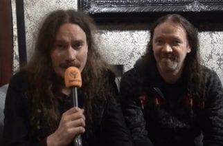 """Nightwishin Tuomas Holopainen KaaosTV:lle tulevasta """"Human. :II: Nature."""" -albumista: """"Koko bändi loistaa tällä albumilla"""""""