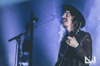 Opeth joutunut perumaan tulevia konserttejaan Mikael Åkerfeldtin kurkunpääntulehduksen vuoksi