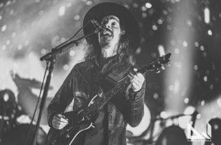 Provinssi julkisti jälleen kovia esiintyjiä: Opeth, Xysma, Anti-Flag ja Beast In Black mukaan Törnävänsaarelle