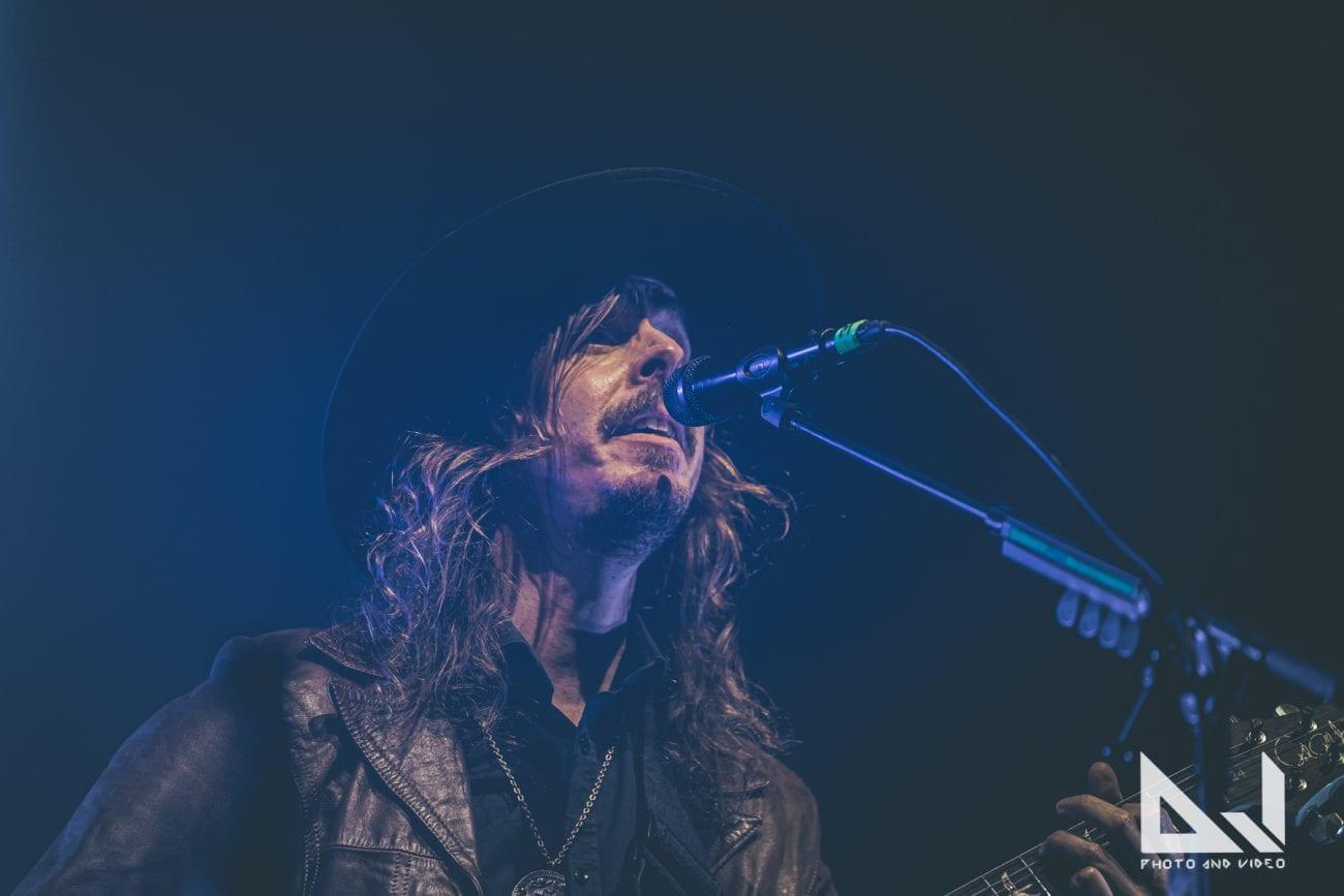 Opeth siirtää tulevan Euroopan-kiertueensa vuoden 2022 syksylle