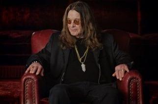 Ozzy Osbournen perjantaina ilmestyvän albumin kappaleista lyhyitä tiisereitä miehen Instagram-päivityksissä