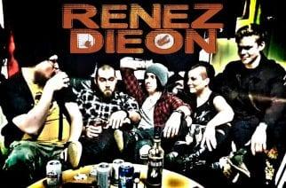 """Kokkolalaisen Renez Dieonin toinen kappale """"Age Of 27"""" nyt kuunneltavissa"""