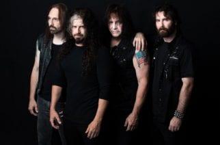 """Manowarin entisen kitaristin Ross The Bossin uusi kappale """"Denied By The Cross"""" kuunneltavissa"""