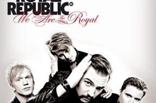 """Täältä tulevat rokin kuninkaalliset – Royal Republicin esikoisalbumi """"We Are The Royal"""" täytti kymmenen vuotta"""