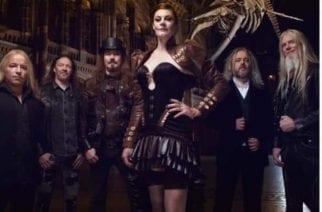 """Nightwishin uskalias uskonloikka  – Ennakkoarvostelussa huhtikuussa ilmestyvä """"Human. :II: Nature."""""""