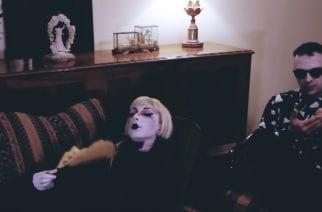 Kuolemasta inspiroitunut post-punk-rakkaustarina Selofan (GR) saapuu huhtikuussa Helsinkiin!